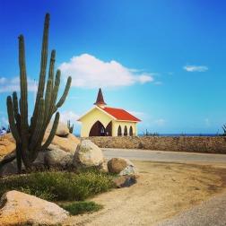 Alto Vista Chapel, Aruba (2016)