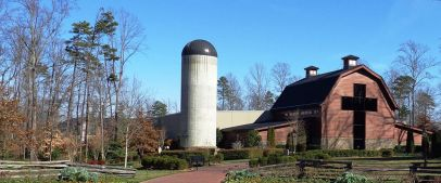 Billy Graham Museum, North Carolina (2013)