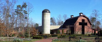 Billy Graham Museum, North Carolina (2013)