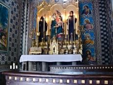Private Chapel, Tuscany, Italy (2008)
