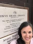 Mikve Israel-Emanuel Synagogue, Curacao (2015)